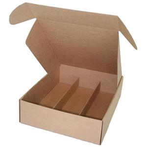 China Factory luxury jewelry small strong carton paper packaging box