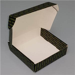 China Factory Luxury customize hot sale carton carton cookies packing box