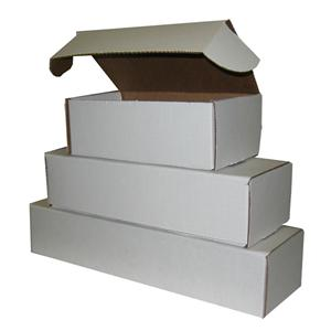 Factory Manufacturer rescue light color corrugated cardboard paper packaging box