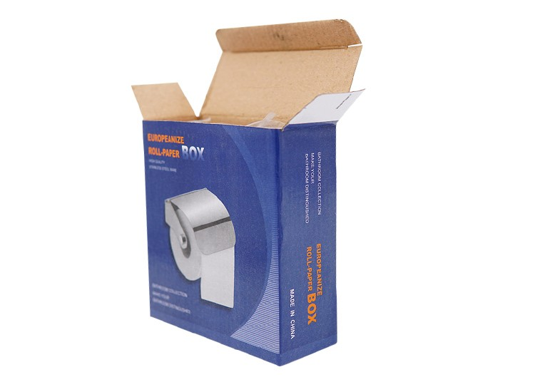 OEM Factory retail packing cartons multi-layer corrugated paper box