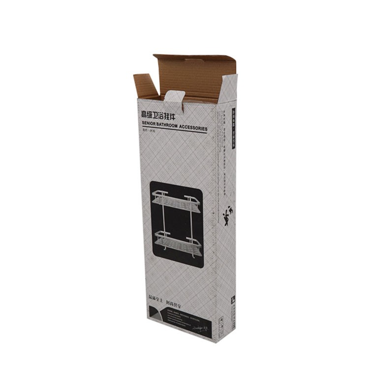 Packaging Box Manufacturer custom printing folding box