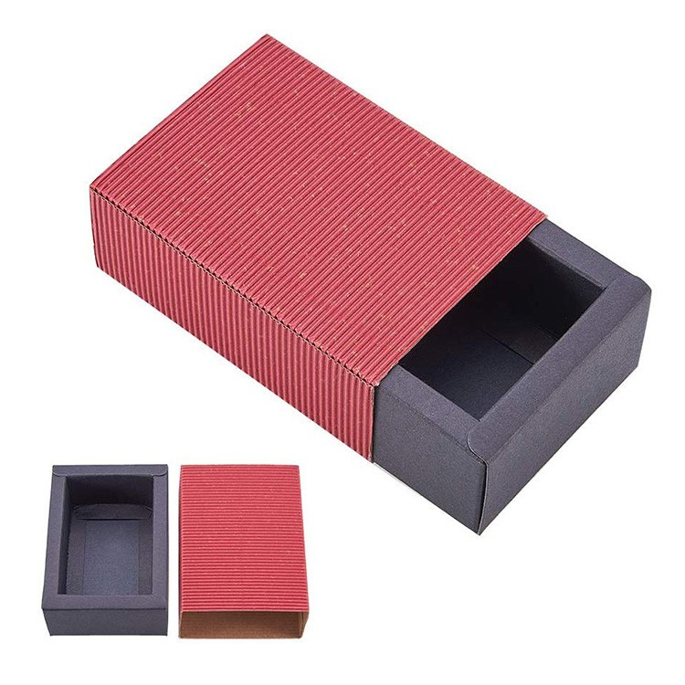 China factory earphone paper packaging box customized design
