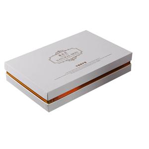 OEM Factory Ordinary design lid and tray packaging paper box