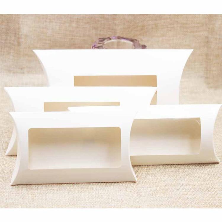 حار بيع عالية التكلفة فعالة من الورق الحرفية مربع الصابون وسادة ورقة مربع تصاميم جديدة