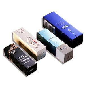 Oem Paper Package Box Factory cosmetic packaging cardboard box