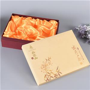 OEM Factory eco friendly skincare packaging paper box