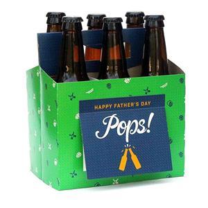 Portador de cerveja dobrável Portador de cerveja dobrável