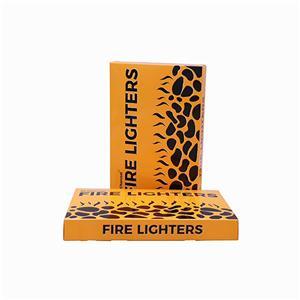 Wholesale Custom Logo lighter paper box