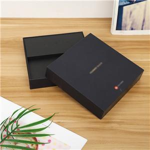 Wholesale Custom Logo phone case packaging paper box