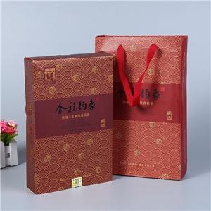 china factory custom wholesale Clothing shopping gift box