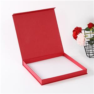 custom Paper Cardboard clothing gift paper box for packing