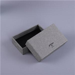 Factory Custom gift packaging jewellery paper box
