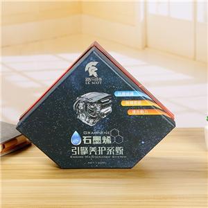 Factory Custom luxury magnet gift box