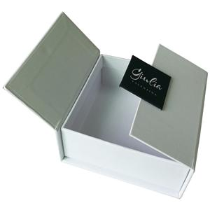 Caja de embalaje de regalo de imán de lujo personalizado de fábrica