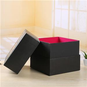 Factory Custom luxury packing gift boxes