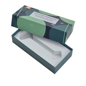 Boîtes en carton eva de luxe personnalisées en usine