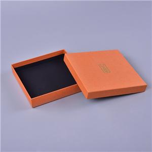 Factory Custom luxury removable lid cardboard boxes