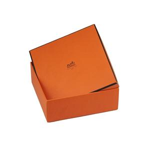 Factory Custom luxury removable lid paper board box