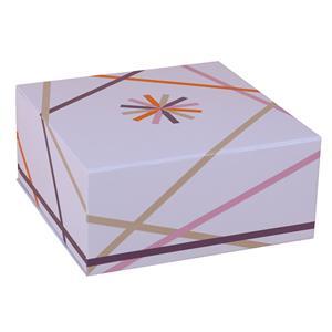Mini boîtes en papier de luxe personnalisées en usine