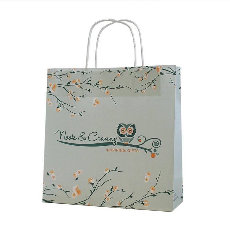 الصين مصنع حقيبة تسوق سلسلة مخصصة
