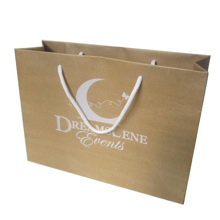 الصين مصنع مخصص مطبوعة حقيبة تسوق هدية