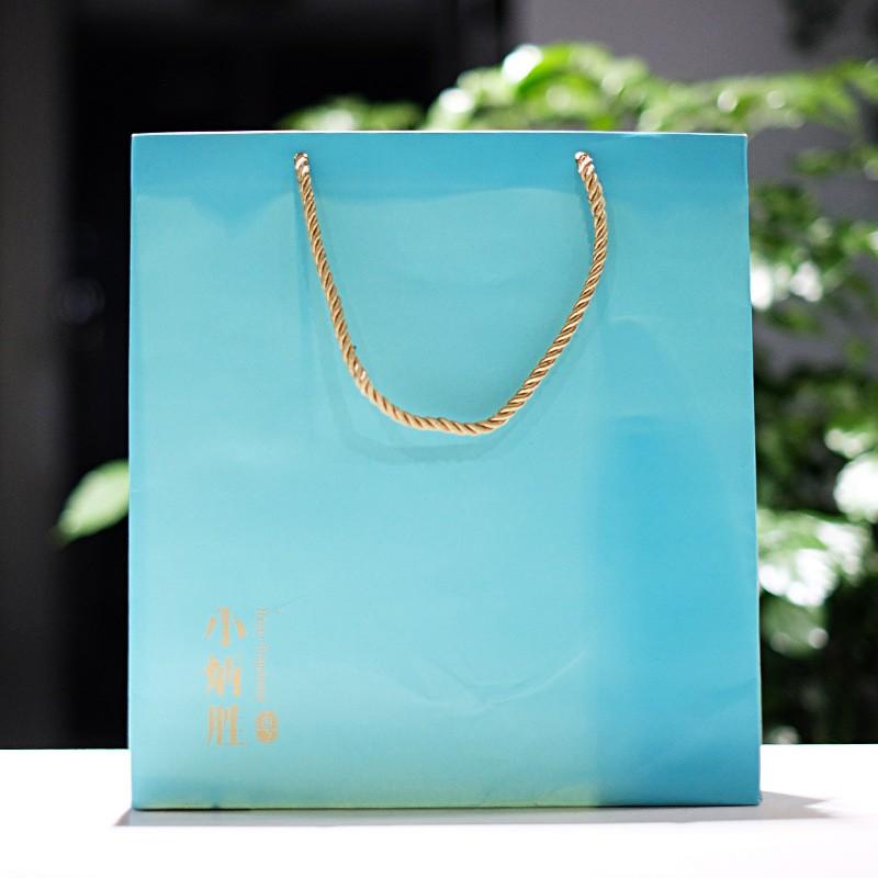 الصين مصنع ملابس مخصصة حقيبة الطباعة الملونة