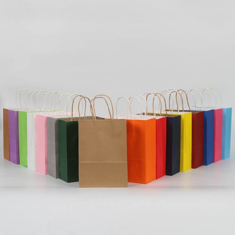 الصين مصنع حقيبة هدية لون مخصص