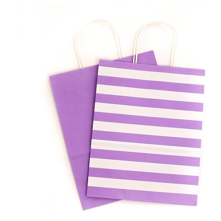 China Factory custom Gift Packing Party Cloth Bag