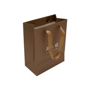 الصين مصنع مخصص ورقة هدية حقيبة مفتوحة الأعلى