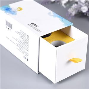 OEM Factory Pill case paper packaging box medicine box exterior packaging paper boxes