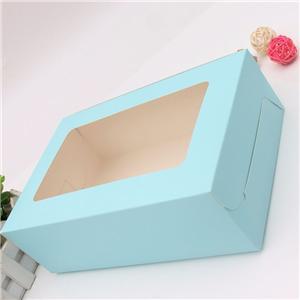 china factory custom napkin coated paper boxe