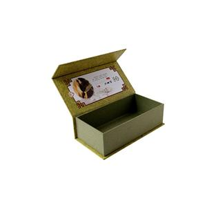 wholesale custom packaging magnet gift paper box