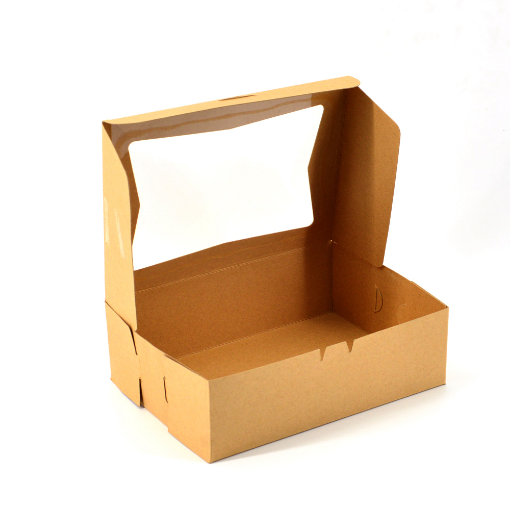wrapping paper box