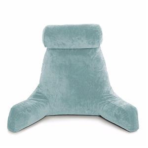 Almofada de encosto em forma de almofada para leitura