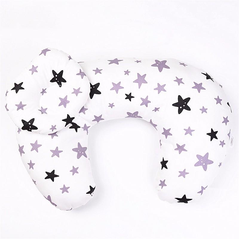 Adjustable Baby Breastfeeding Nursing Pillow