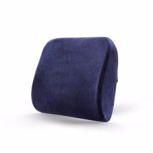 Almohada de soporte lumbar para silla de oficina