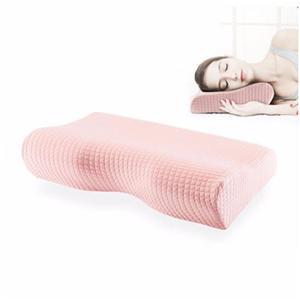 睡眠のための最高のベッドレストネックピロー