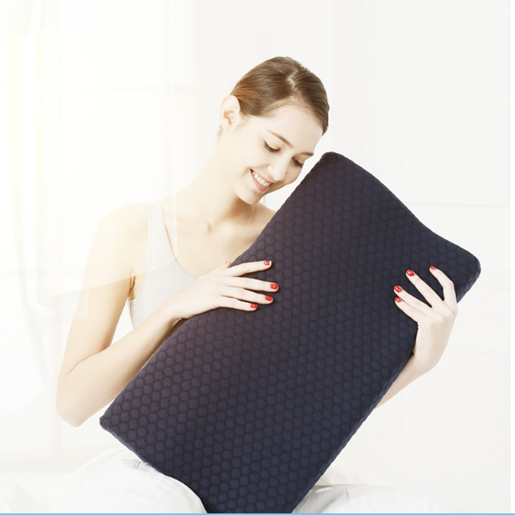 Supply Cervical Contour Bed Neck Pillow for Sleeping, Cervical Contour Bed Neck Pillow for Sleeping Factory Quotes, Cervical Contour Bed Neck Pillow for Sleeping Producers OEM
