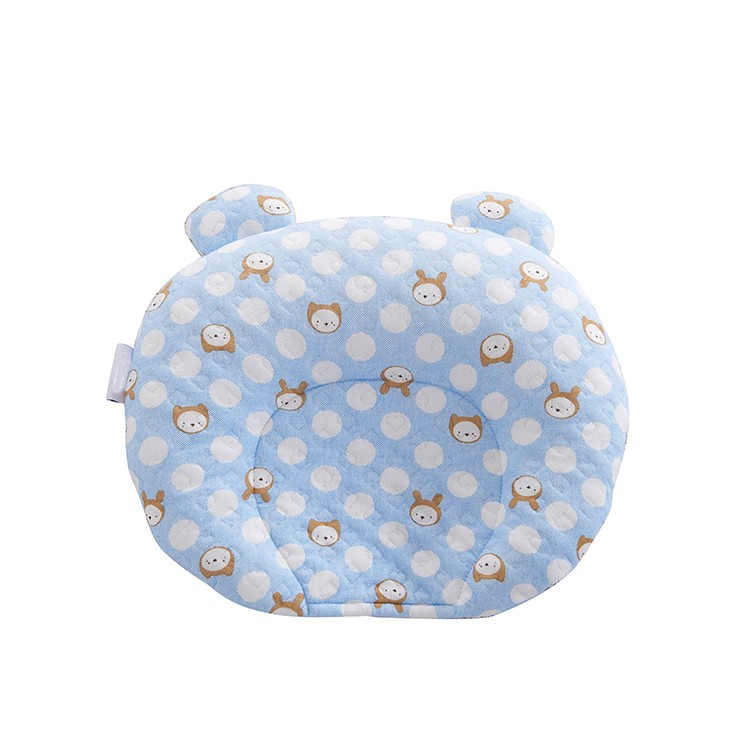 New Born Baby Sitting Memory Foam Pillow