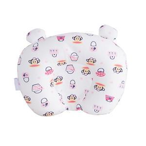 Almohada principal plana del bebé de la espuma de la memoria