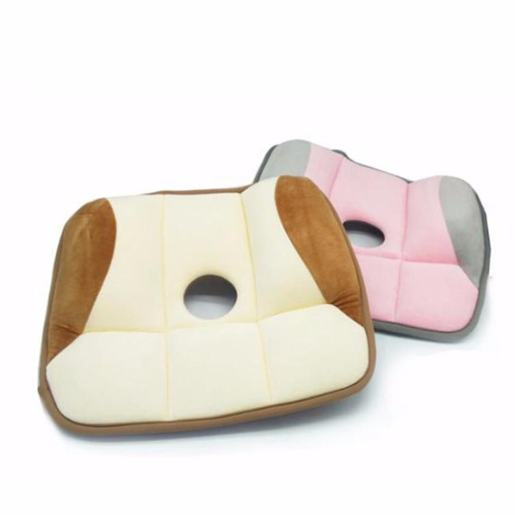 Chair Pad Comfort Memory Foam Seat Cushion