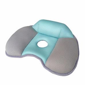 Cojín ortopédico de asiento de espuma con memoria