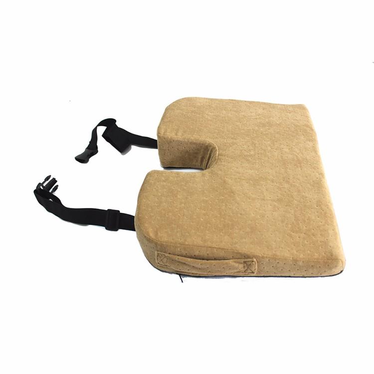 Outdoor Car Memory Foam Seat Cushion