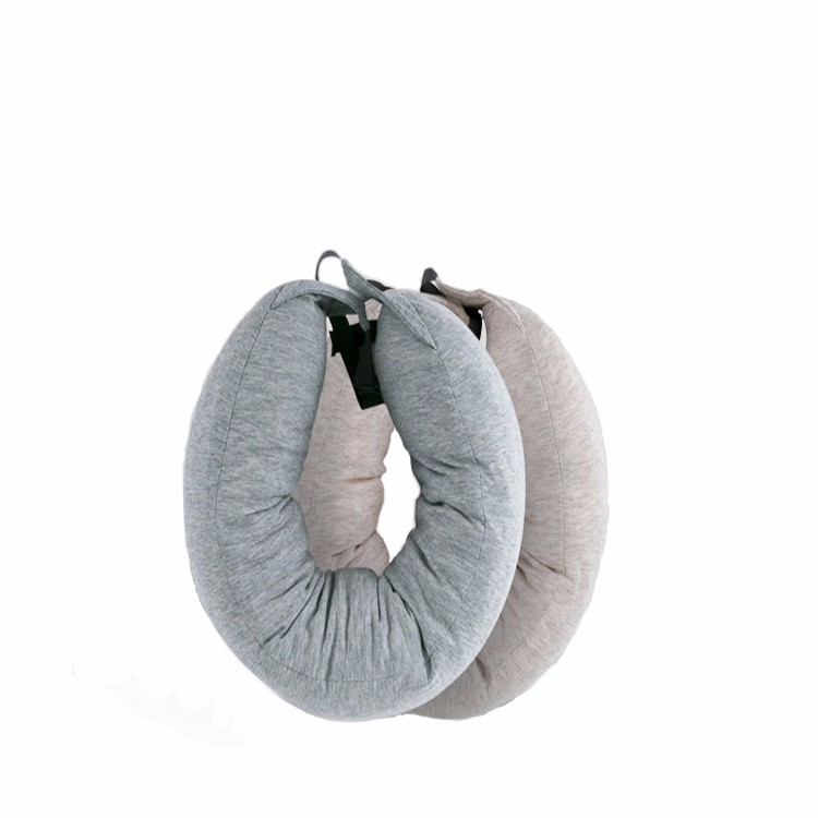 個性化記憶泡沫汽車頸枕