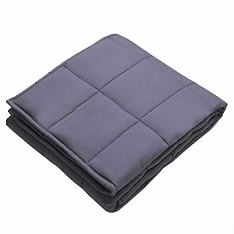 Supply 20lbs Adult Heavy Weighted Sensory Blanket, 20lbs Adult Heavy Weighted Sensory Blanket Factory Quotes, 20lbs Adult Heavy Weighted Sensory Blanket Producers OEM