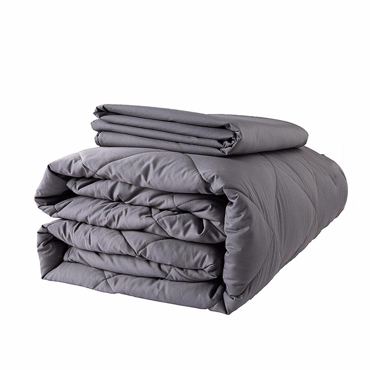 China Quality Weighted Blanket Manufacturers Suppliers Oem