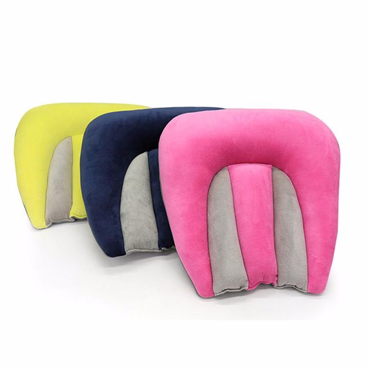 椅子的矯形腰座椅枕頭