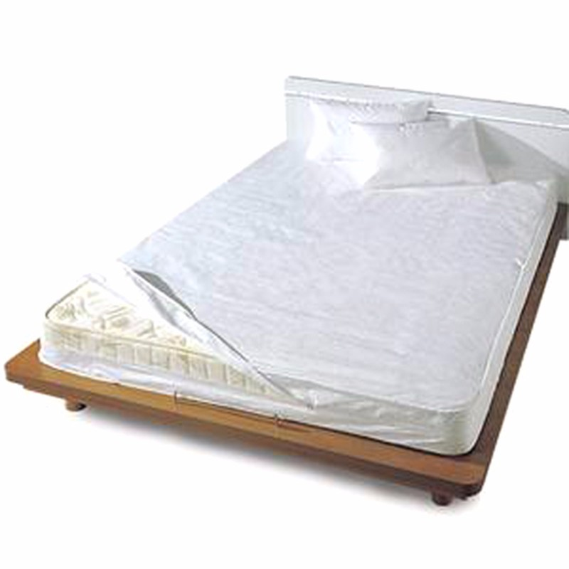 Waterproof Cover Mattress Protector with Zipper