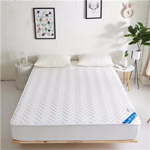 Quilted Waterproof Mattress Protector Cover