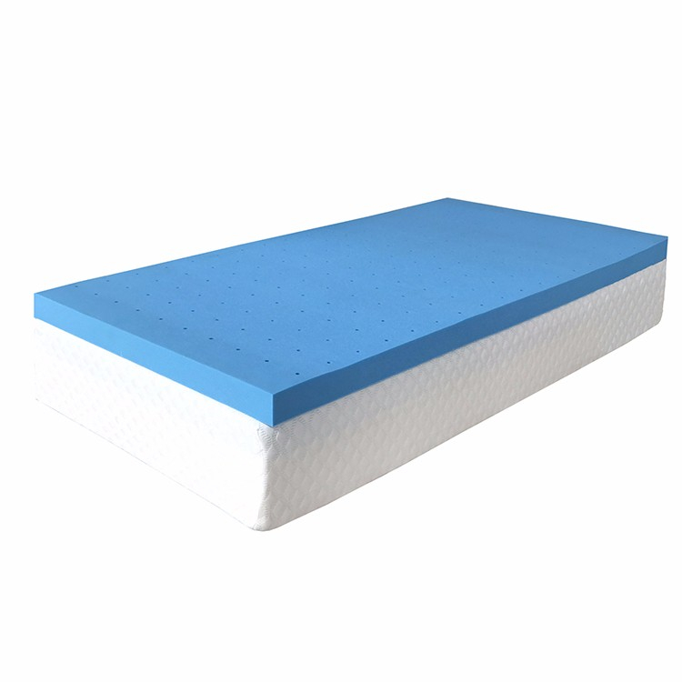 Supply King Size Memory Foam Gel Mattress Topper, King Size Memory Foam Gel Mattress Topper Factory Quotes, King Size Memory Foam Gel Mattress Topper Producers OEM